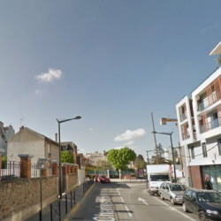 Location Local commercial Bois-Colombes 130 m²