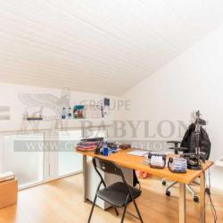 Location Bureau Nanterre 70 m²