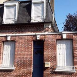 vente Maison / Villa 4 pièces Beauvais