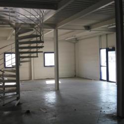 Vente Local d'activités La Roche-Blanche 588 m²