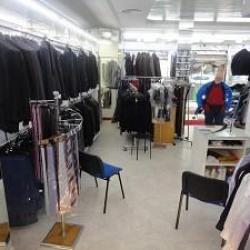 Fonds de commerce Prêt-à-porter-Textile Paris 12ème 0
