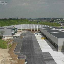 Location Entrepôt Aulnay-sous-Bois 8672 m²