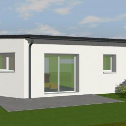 Maison  3 pièces + Terrain  383 m² La Primaube