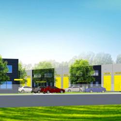 Vente Entrepôt Grigny 1300 m²