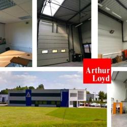 Vente Bureau Thourotte 367 m²