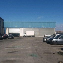 Vente Local commercial Colomiers 2070 m²