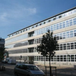 Location Bureau Nancy 270 m²