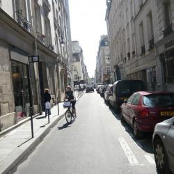 Cession de bail Local commercial Paris 3ème 55 m²
