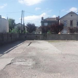 Location Terrain Drancy 1010 m²