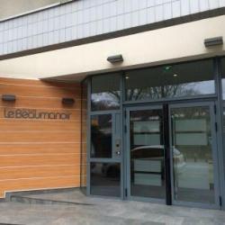 Location Bureau Nantes 348 m²