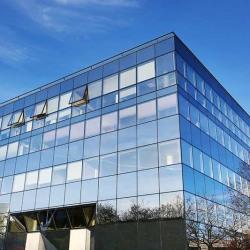 Location Bureau Guyancourt 663 m²