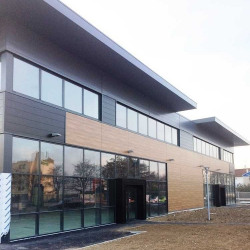 Location Local d'activités Bobigny (93000)