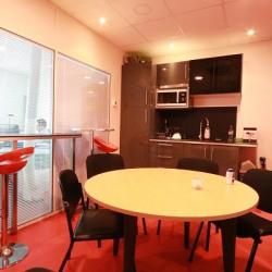 Location Bureau Asnières-sur-Seine 220 m²