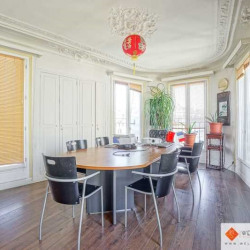 Location Bureau Paris 2ème 114 m²