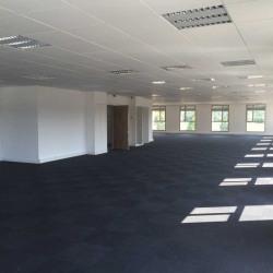 Location Bureau Aix-en-Provence 3284 m²