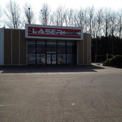 Location Local commercial Vitry-en-Charollais 500 m²