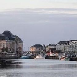 Fonds de commerce Café - Hôtel - Restaurant Trouville-sur-Mer