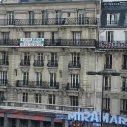 Location Bureau Paris 14ème 105 m²