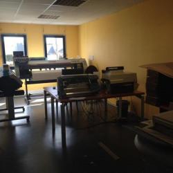 Vente Local d'activités Angers 870 m²
