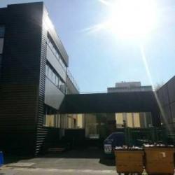 Location Bureau Courbevoie 1600 m²