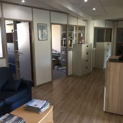 Vente Bureau Colombes 160 m²