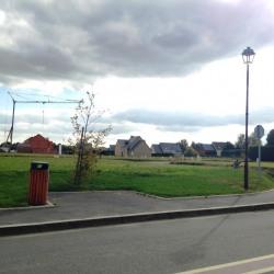 Terrain  de 348 m²  Pleugueneuc  (35720)
