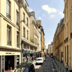 Location Local commercial Paris 6ème 88,4 m²