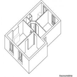 Location Local commercial Perpignan 47,7 m²