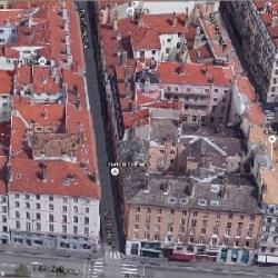 Location Bureau Lyon 9ème 180 m²