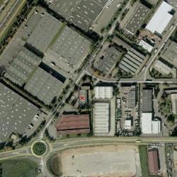 Location Entrepôt Wissous 1480 m²