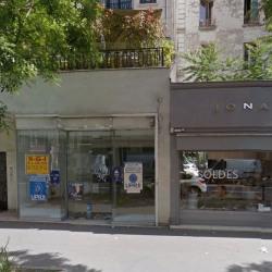 Location Local commercial Paris 14ème 120 m²
