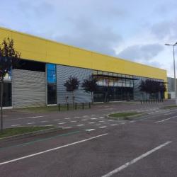 Location Local d'activités Moulins-lès-Metz 1630 m²