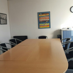 Vente Bureau Sucy-en-Brie 263 m²