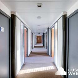 Location Bureau Boulogne-Billancourt 259 m²