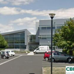 Location Bureau Aubière 650 m²