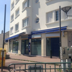 Location Local commercial Bagneux (92220)