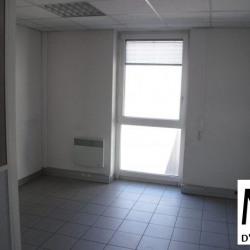 Location Bureau Bron 115 m²