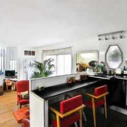 Vente Appartement Paris Lamarck - Caulaincourt - 95 m²