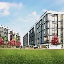 Location Bureau Le Havre 3944 m²
