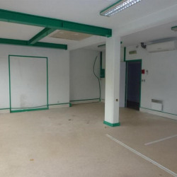Location Bureau Saint-Martin-d'Hères 110 m²