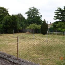 Vente Terrain Angoulême 630 m²