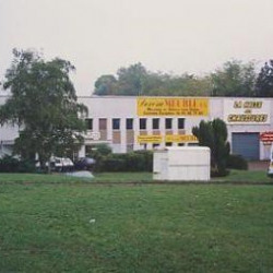 Location Local d'activités Lardy 400 m²