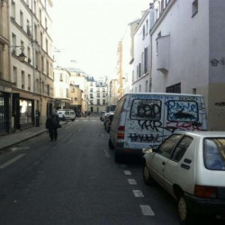 Cession de bail Local commercial Paris 3ème 38 m²
