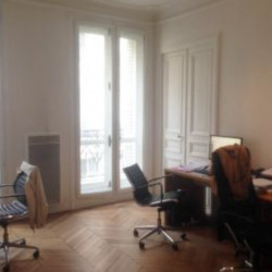 Location Bureau Paris 8ème 154 m²