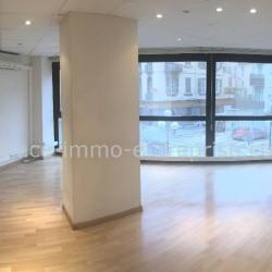 Vente Bureau Nice 100 m²