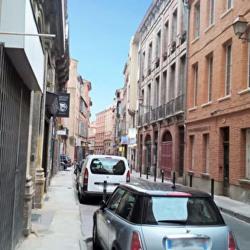 Vente Local commercial Toulouse 140 m²