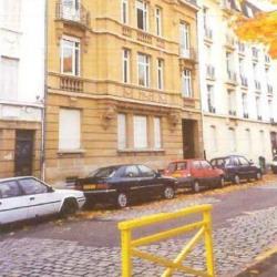 Location Bureau Metz 87 m²
