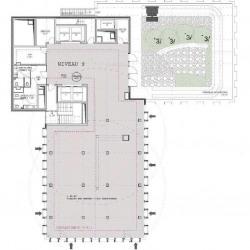 Location Bureau Neuilly-sur-Seine 5952 m²