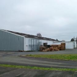 Vente Local d'activités Auneau 3700 m²