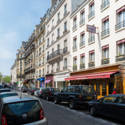 Cession de bail Local commercial Neuilly-sur-Seine 75 m²